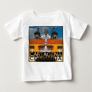 Cartagena Baby T-Shirt