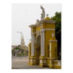 Cartagena, Colombia Postcards