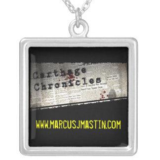 Cartago crónica el collar
