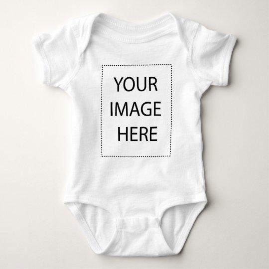 Cartão de Visita Baby Bodysuit
