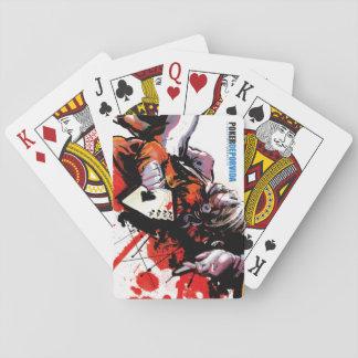 Cartas de poker baratas