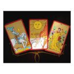 Cartas de tarot (2)