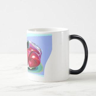 CartDelahaye01 Magic Mug