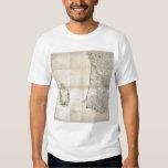 Carte de la France SO T-Shirt