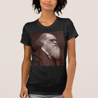 Carte de visite photograph of Charles Darwin T-Shirt
