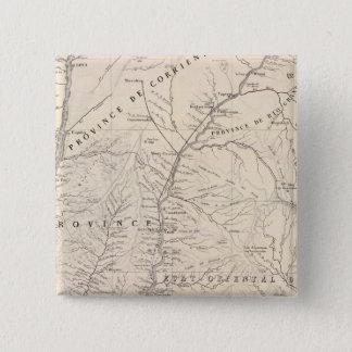 Carte, Entre Rios, Santa Fe, Soundtrack Button