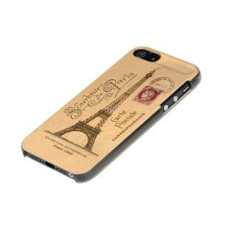 Carte Postale iPhone 5/5S Incipio Shine Case Incipio Feather® Shine iPhone 5 Case