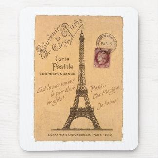 Carte Postale Mousepad