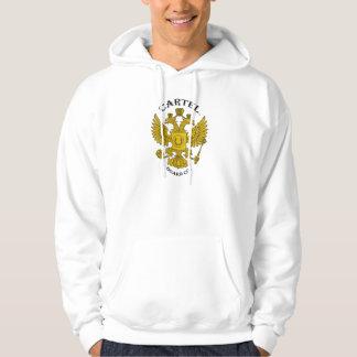 Cartel Crest Hoddie Pullover