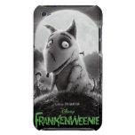 Cartel de película de Frankenweenie Case-Mate iPod Touch Protectores