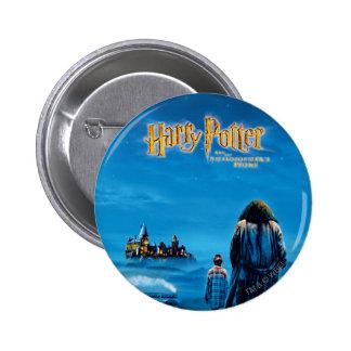 Cartel de película de Harry y del International de Pin