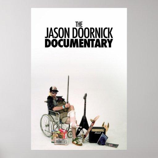 Cartel de película póster