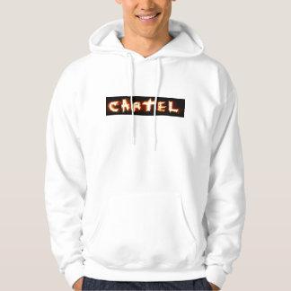 cartel fire hoodie