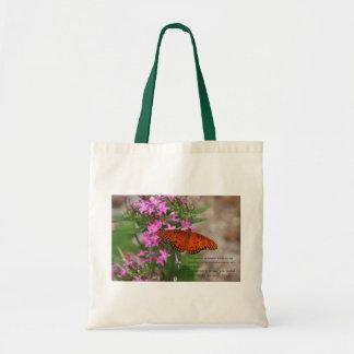 cartel_juan_8_31-32_con_mariposa_4 tote bag