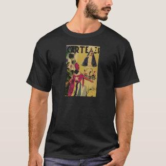 CARTELES VINTAGE MAGAZINE T-Shirt