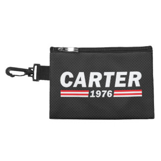 Carter 1976 (Jimmy Carter) Accessories Bags