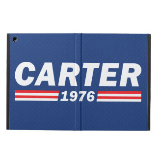 Carter 1976 (Jimmy Carter) Case For iPad Air