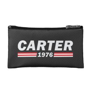 Carter 1976 (Jimmy Carter) Makeup Bag