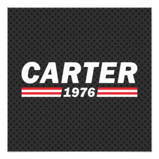 Carter 1976 (Jimmy Carter) Photo Print