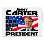 Carter Forever Greeting Cards