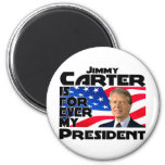 Carter Forever Magnet