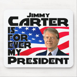 Carter Forever Mouse Pads