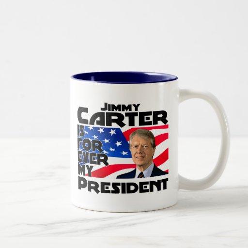 Carter Forever Mug