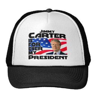 Carter Forever Trucker Hat