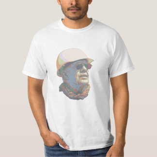 Carter Hardhat T-Shirt