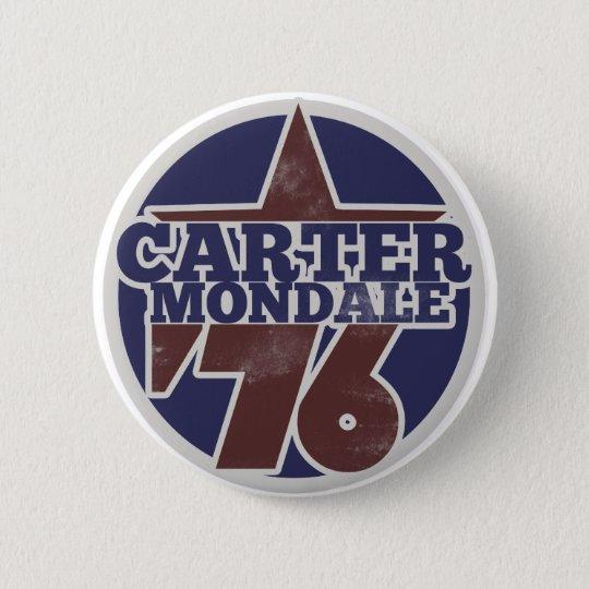 Carter Mondale 76 Button
