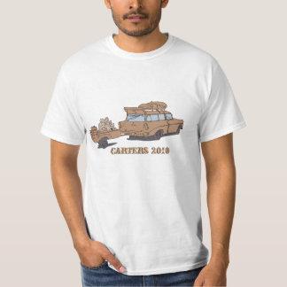 Carter Reunion - Cheapest Option T-shirt