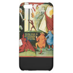 Carter The Great ~ Do The Dead Materialize? iPhone 5C Covers