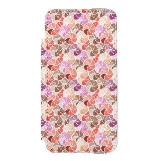 Cartera Case1 del iPhone 5/5s de Incipio Watson™ Funda Billetera Para iPhone 5 Watson