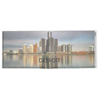 Cartera de Detroit Billeteras Tyvek®