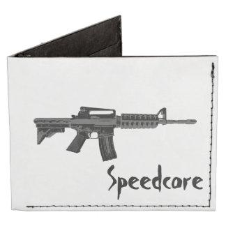 Cartera de DJST - Speedcore Billeteras Tyvek®