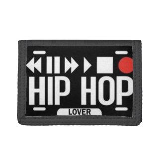 Cartera de Hip Hop