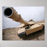 Cartera de la impresión del USMC M1 Abrams Impresiones