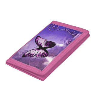 cartera de la mariposa