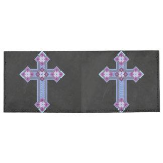 Cartera de Regium Crucis™ Tyvek Billeteras Tyvek®