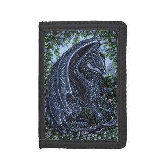Cartera del dragón del zafiro