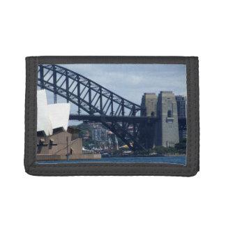 Cartera del puerto de Sydney