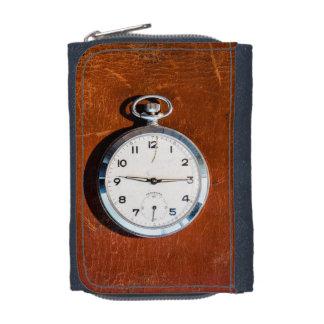 Cartera del reloj de bolsillo