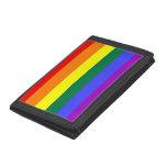 Carteras del orgullo de LGBT