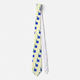 Cartero Corbata Personalizada