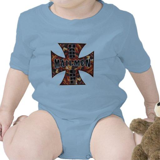 Cartero de HC Trajes De Bebé