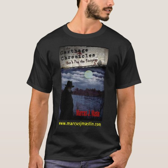 Carthage Chronicles V.2 T-Shirt