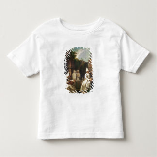 Carthusian Monks in Meditation Toddler T-shirt