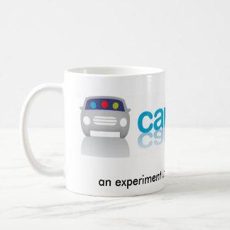 Carticipate Mug