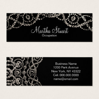 Cartierr Jewelry - Business Card Slim