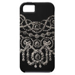 Cartierr Jewelry ~iPhone5 Case Plastic Vibe iPhone 5 Cover